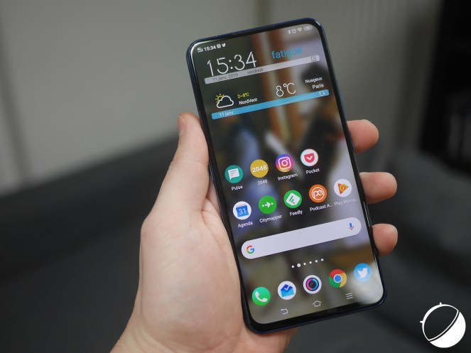 vivo nex dual display (2)