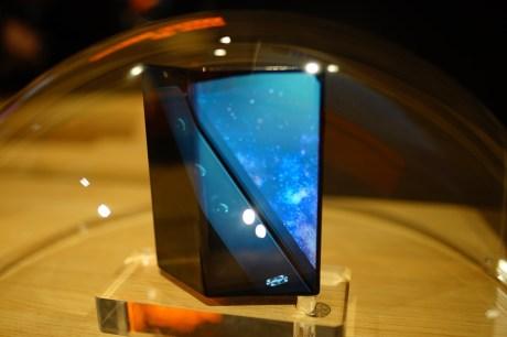 5G smartphone - - FrAndroid - DSC01025