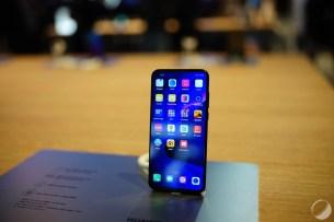 Huawei Nova 4 - FrAndroid - - FrAndroid - c_DSC00951