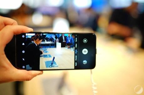 Huawei Nova 4 - FrAndroid - - FrAndroid - c_DSC00983