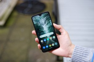 Motorola Moto G7 Plus test (1)