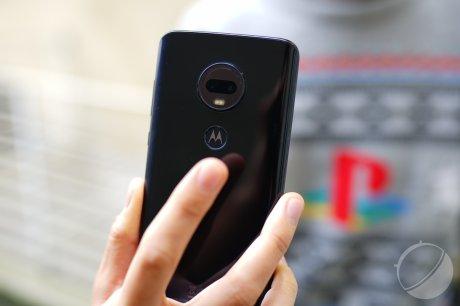 Motorola Moto G7 Plus test (12)