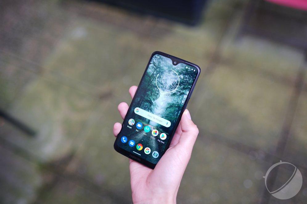 Motorola Moto G7 Plus test (3)