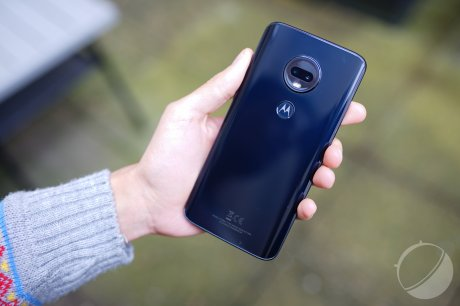 Motorola Moto G7 Plus test (6)