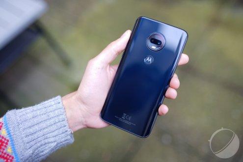 Motorola Moto G7 Plus test (7)