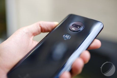 Motorola Moto G7 Plus test (8)