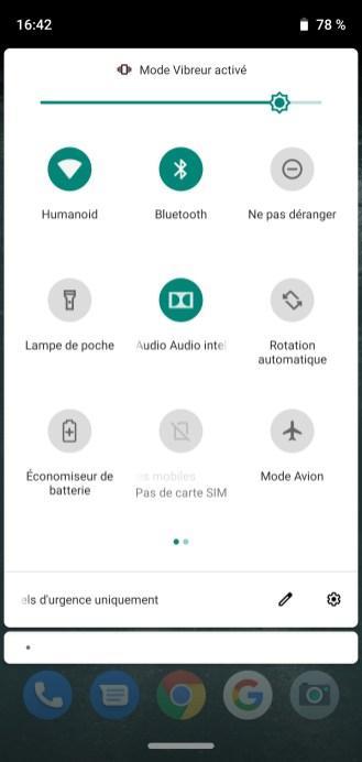 Motorola Moto G7 Plus UI (2)