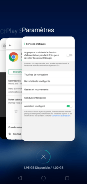 Oppo AX7 UI (4)