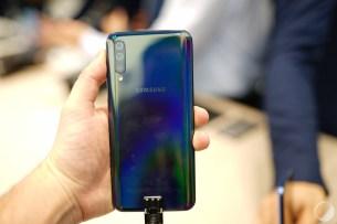 Samsung Galaxy A50 - 130 - FrAndroid - c_DSC00769