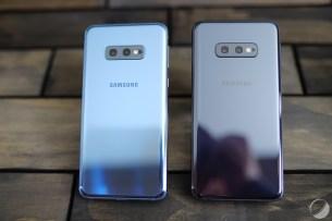 Samsung Galaxy S10e Essential - FrAndroid - c_DSC00072