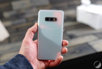 Samsung Galaxy S10e Essential - FrAndroid - c_DSC00256