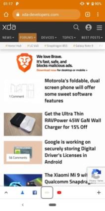 Google-Chrome-Bottom-Toolbar-Tab