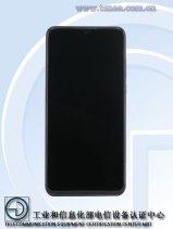 Huawei P30 Lite TENAA