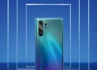 Huawei P30 Pro teaser 2