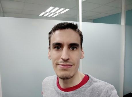 Redmi Note 7 photos selfie (1)