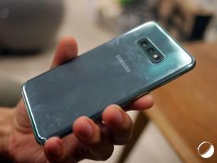 Samsung Galaxy S10e dos sale