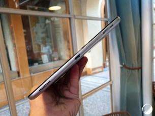 Samsung Galaxy Tab A 2019 usb