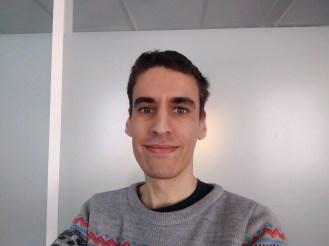 Sony Xperia 10 Plus selfies (1)
