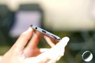 Samsung Galaxy A40 usb