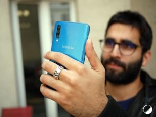 Samsung Galaxy A50 dos 2