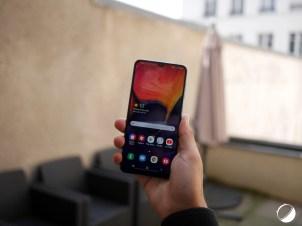 Samsung Galaxy A50 f