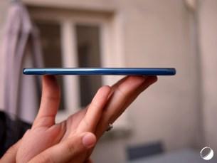 Samsung Galaxy A50 tranche