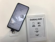 Samsung Galaxy A60 leak 3