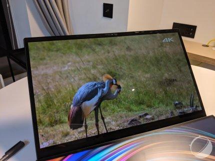 Asus ZenBook Pro Duo prise en main (16)