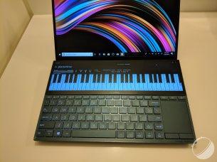 Asus ZenBook Pro Duo prise en main (3)