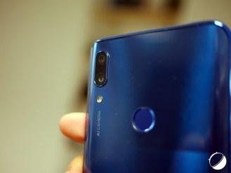 Huawei P Smart Z dos apn