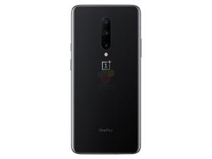 OnePlus 7 Pro noir dos