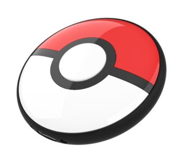 Pokémon Go Plus+