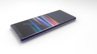 Sony Xperia 2 biais