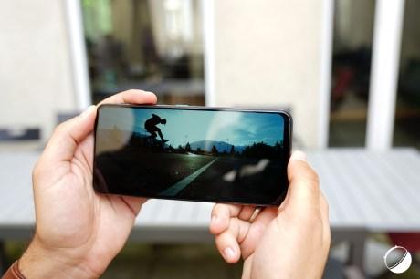 Asus Zenfone 6 écran