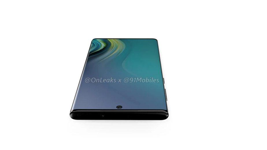 Samsung Galaxy Note 10 (5)