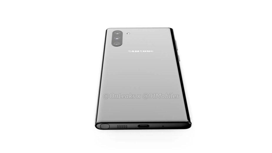 Samsung Galaxy Note 10 (8)