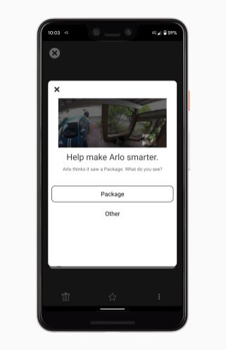 Arlo App 15