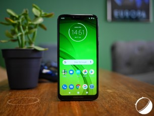 Motorola Moto G7 Power 12