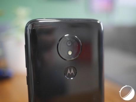 Motorola Moto G7 Power 16