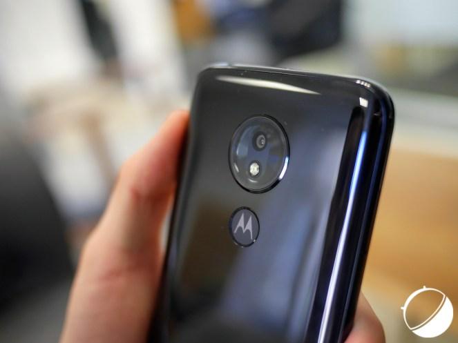 Motorola Moto G7 Power 4