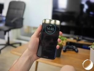 Motorola Moto G7 Power 9