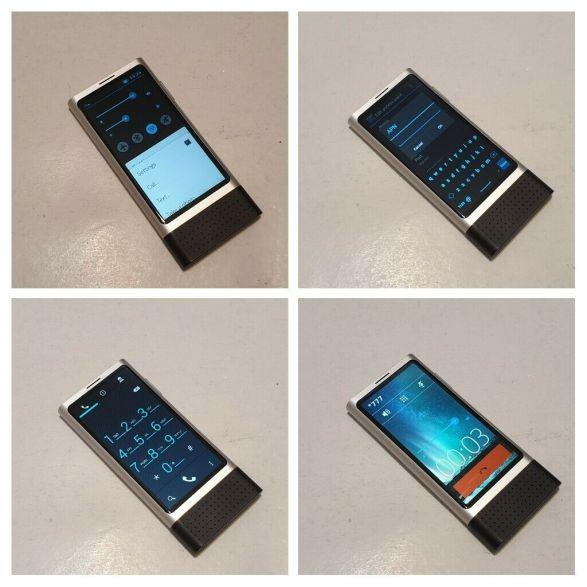 Nokia Ion Mini multivue