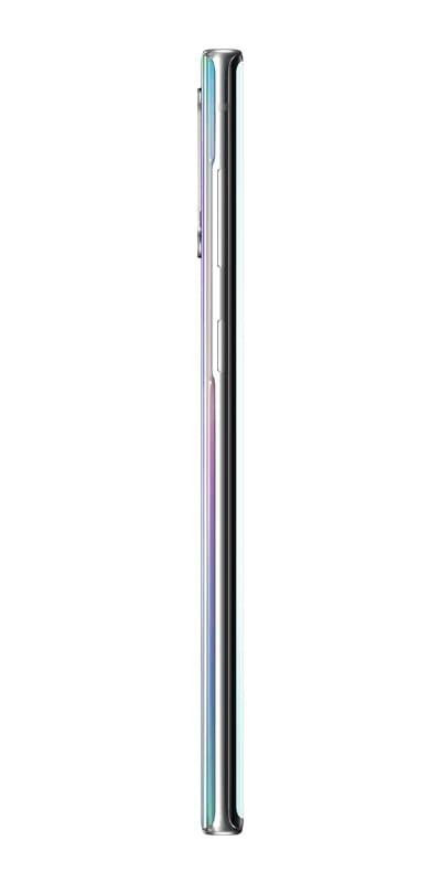 Samsung Galaxy Note 10 cote 1