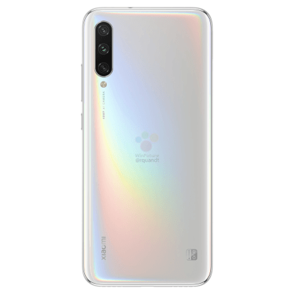 Xiaomi-Mi-A3 blanc