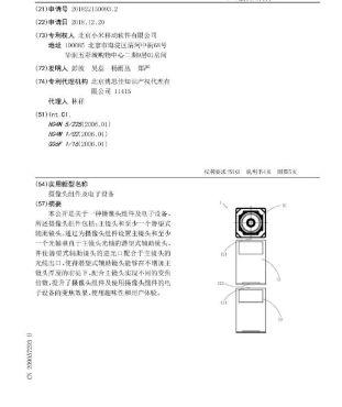 xiaomi-periscope-patent2019-img-1