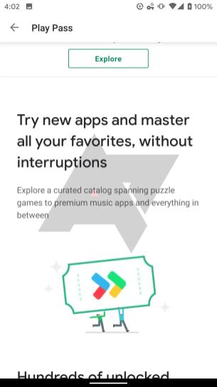 google-play-pass-screenshot-1