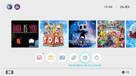 Nintendo Switch tutoriel transfert (2)