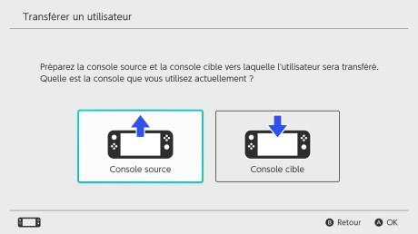 Nintendo Switch tutoriel transfert (8)