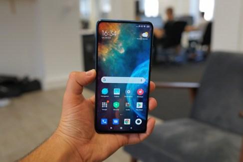 Xiaomi Mi 9T ProDSC01030