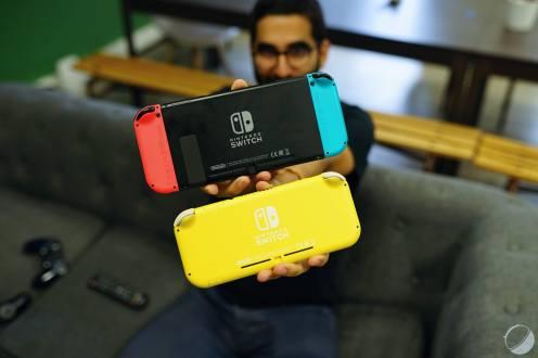 c_Nintendo Switch Lite - FrAndroid - DSC01688